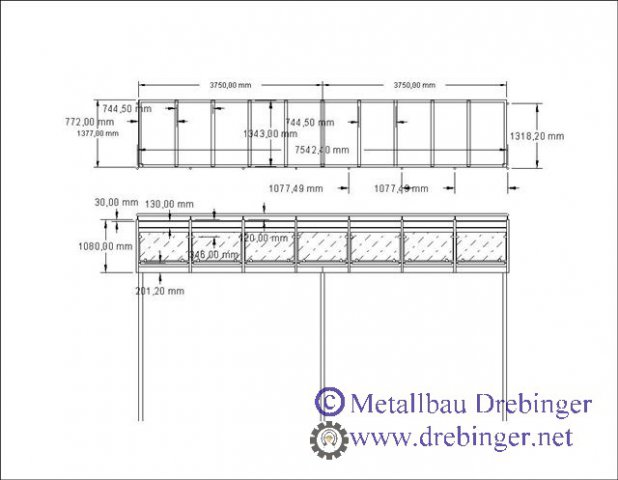 bildergalerie balkone metallbau drebinger. Black Bedroom Furniture Sets. Home Design Ideas
